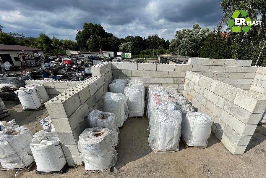 Er Plast - Recykling i odbiór odpadów tworzyw sztucznych