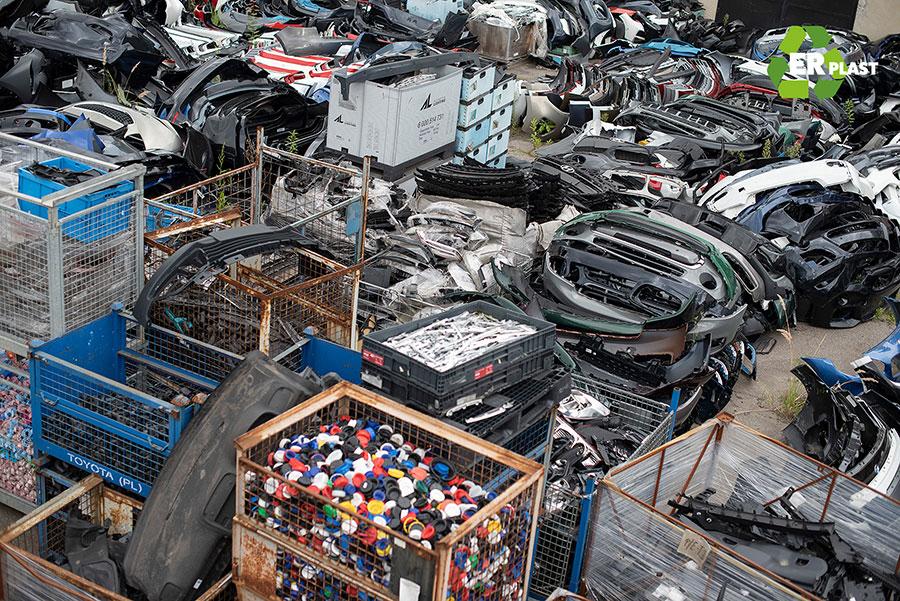 Er Plast - Recykling tworzyw sztucznych